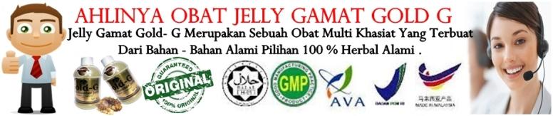 Legalitas Jelly Gamat